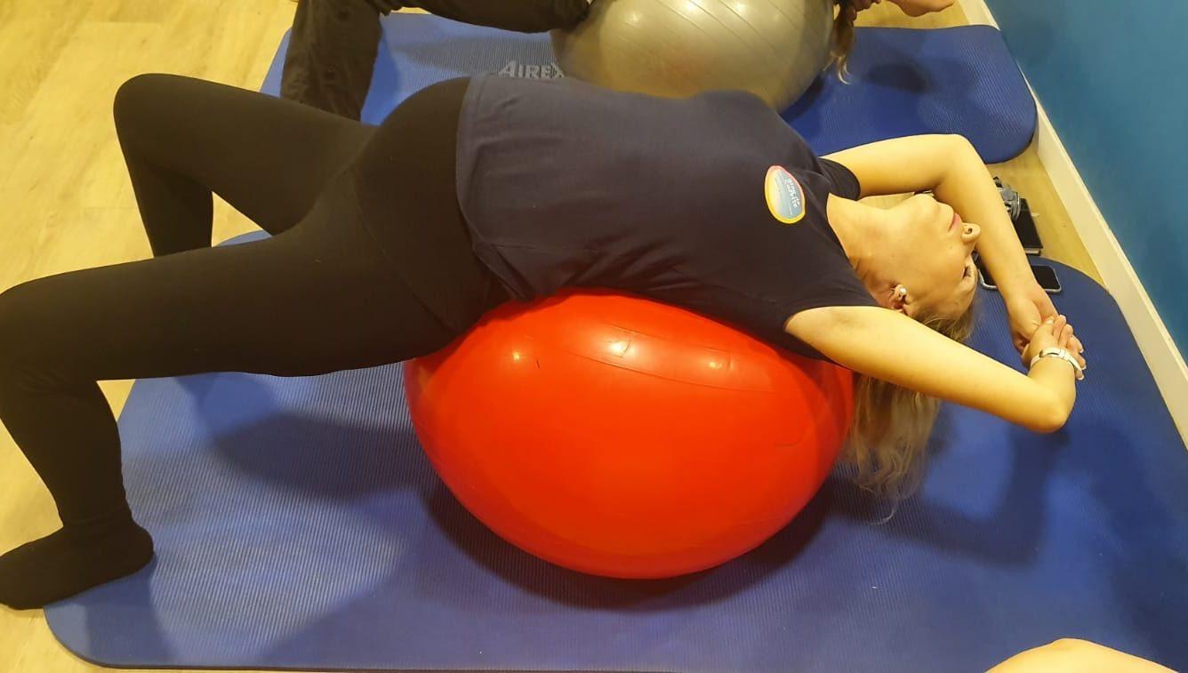 """Bientôt « J'ai testé pour vous un cours de sport maternité"""" avec Elise de Fit Mum Nice"""