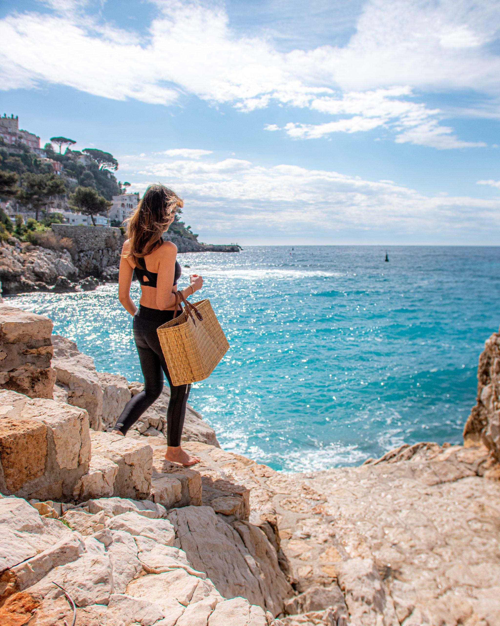 Fany professeure de méditation & coach en développement personnel à Nice